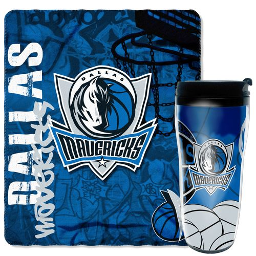 The Northwest Company Dallas Mavericks Mug and Snug Set