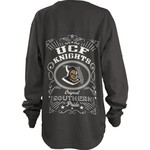 Three Squared Women's University of Central Florida Big Shirt
