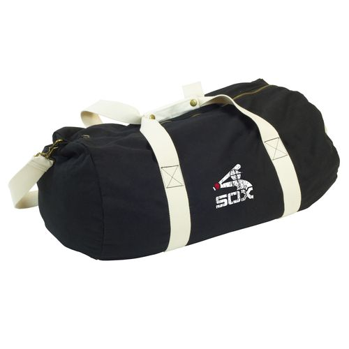 Logo™ Chicago White Sox Cooperstown Sandlot Duffel Bag