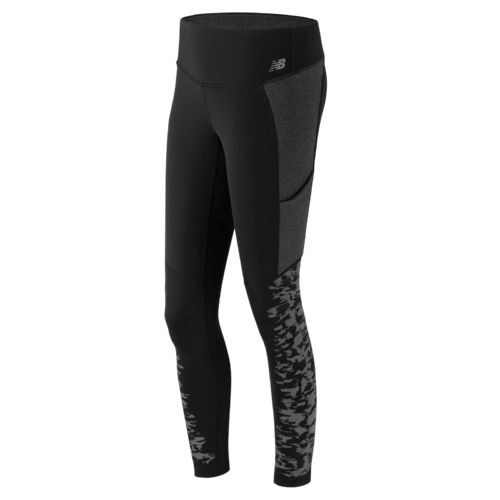 New Balance Women's Reflective Tight