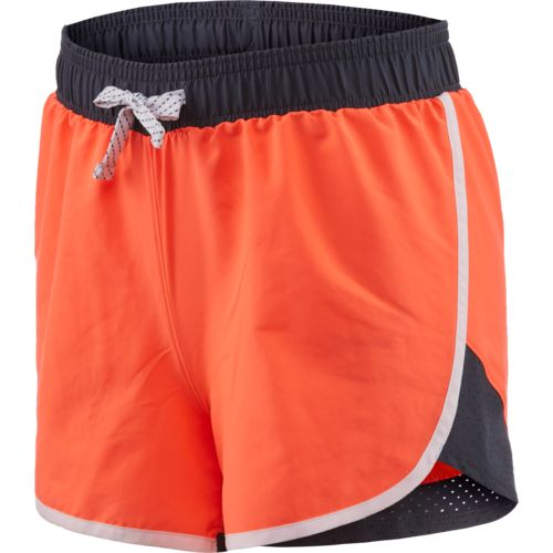 Under Armour® Girls' Fast Lane Short