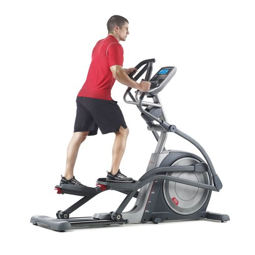FreeMotion Fitness 645 Elliptical - view number 1