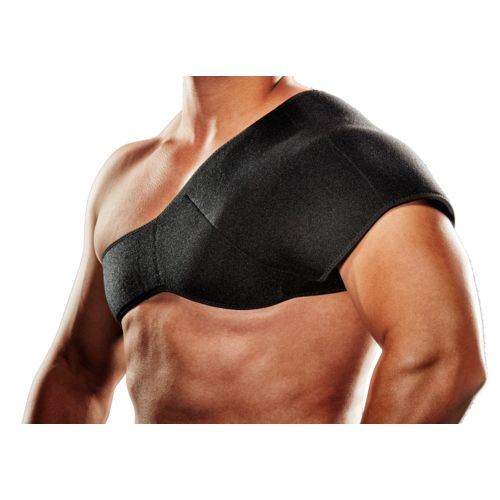 BCG Adjustable Shoulder Wrap with Hot/Cold Packs - view number 2