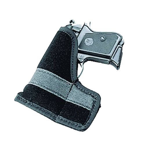 Uncle Mike's Size 1 Inside-the-Pocket Holster - view number 1