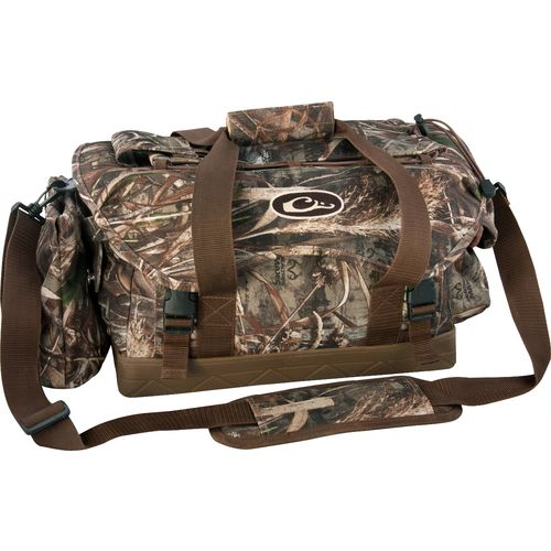 Drake Waterfowl Large Double-Banded Blind Bag
