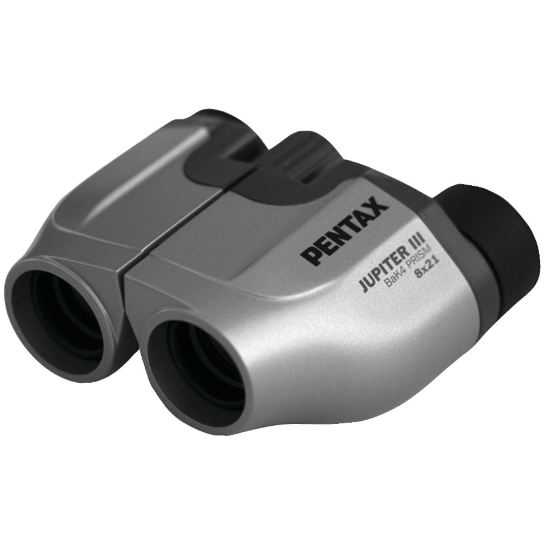PENTAX Jupiter III 8 x 21 Binoculars