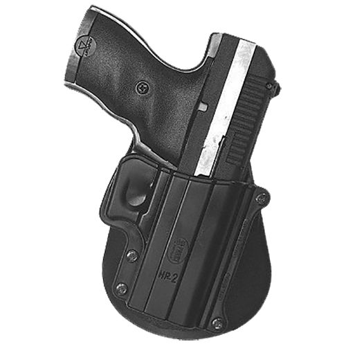 Fobus Hi-Point 9mm/.380 RH Paddle Holster