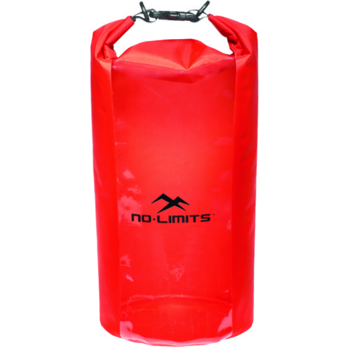 No Limits™ 8-Liter Lightweight Dry Bag