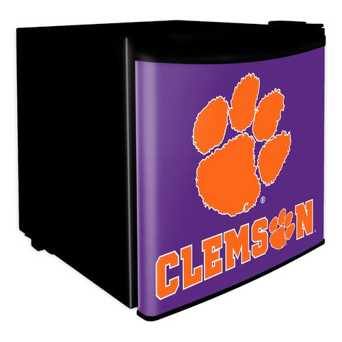 Boelter Brands Clemson University 1.7 cu. ft. Dorm