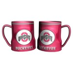 Boelter Brands Ohio State University Gametime 18 oz. Mugs 2-Pack - view number 1