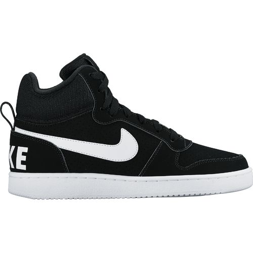 Nike™ Women's Recreation Mid Basketball Shoes