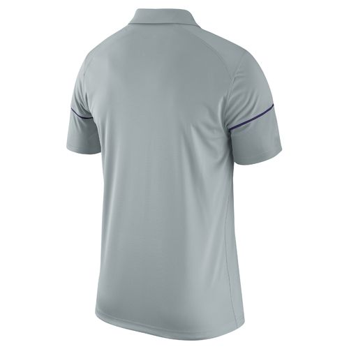 Nike™ Men's Kansas State University Team Issue Polo Shirt - view number 2