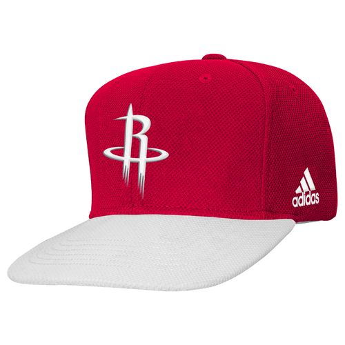 adidas™ Boys' Houston Rockets Draft Cap