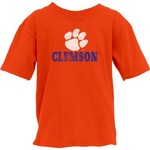Blue 84 Kids' Clemson University Short Sleeve T-shirt