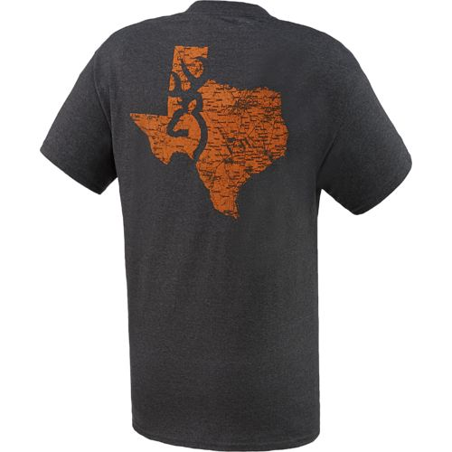Display product reviews for Browning Men's Texas Tweed T-shirt