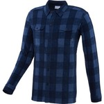 Columbia Sportswear Men's Forest Park Printed Overshirt - view number 1
