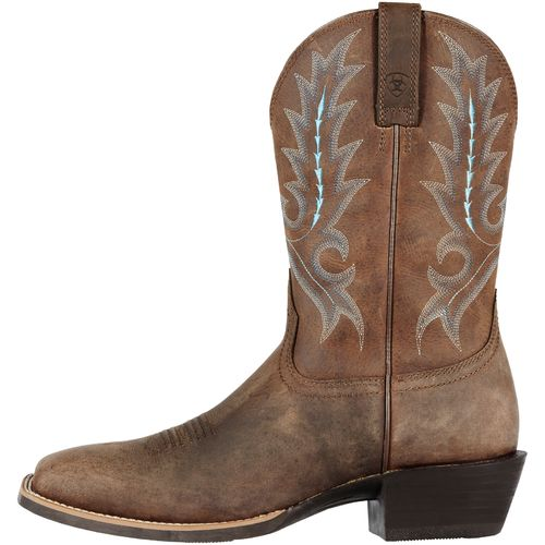 Display product reviews for Ariat Men's Sport Outfitter Boots