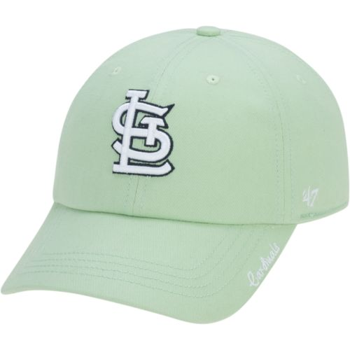 '47 Women's St. Louis Cardinals Miata Clean Up Cap