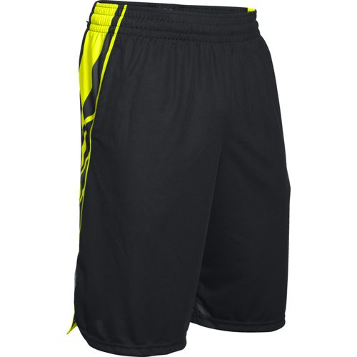 Under Armour Men's Select 11' Basketball Short