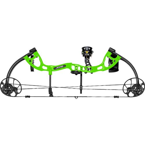 Display product reviews for Bear Archery Youth Cruzer Lite Compound Bow