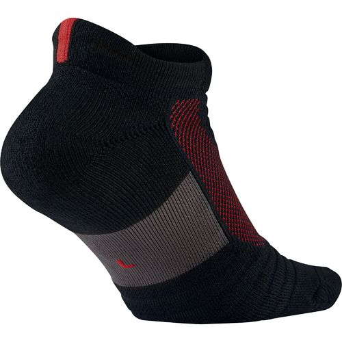 Nike Adults' Elite Versatility Basketball No-Show Socks