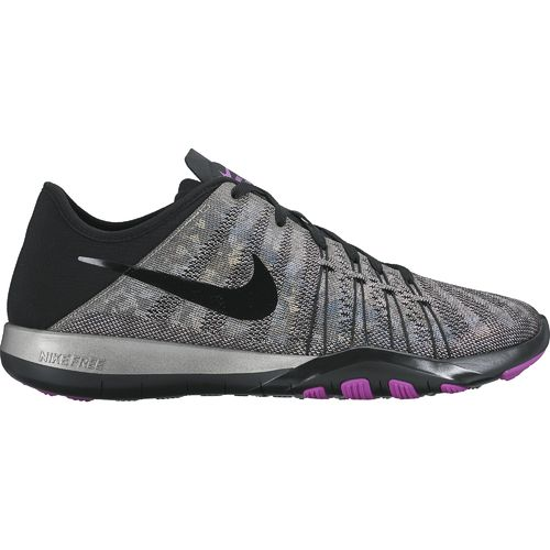 Nike Women's Free TR 6 Metallic Training Shoes