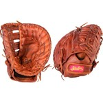 "Shoeless Joe® Women's Shoeless Jane 12.5"" Fast-Pitch Softball First Base Mitt"