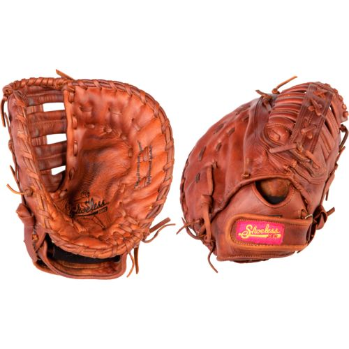 Shoeless Joe® Women's Shoeless Jane 12.5' Fast-Pitch Softball First Base Mitt