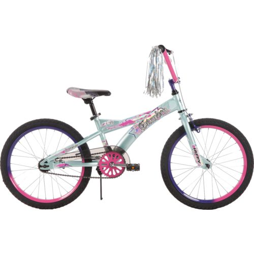 "Display product reviews for Huffy Girls' Camden 20"" Bicycle"