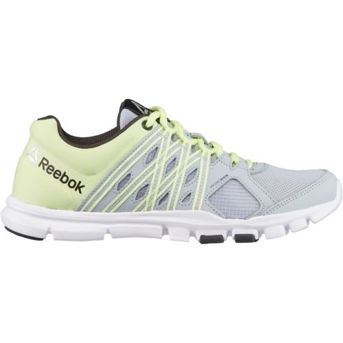 Display product reviews for Reebok Women's YourFlex Trainette 8.0 L MT Training Shoes