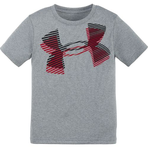 Under Armour® Boys' Break Thru T-shirt