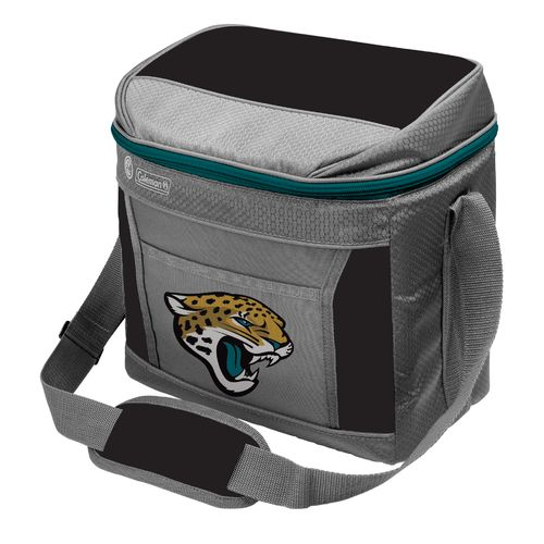 Coleman™ Jacksonville Jaguars 16-Can Soft-Sided Cooler