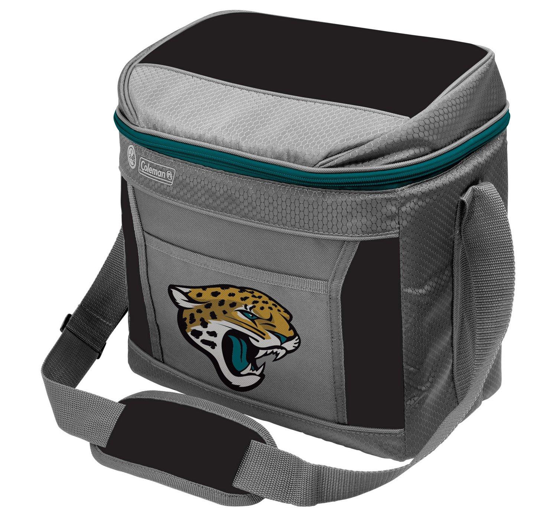 Coleman™ Jacksonville Jaguars 16-Can Soft-Sided Cooler