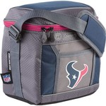 Coleman™ Houston Texans 9-Can Soft-Sided Cooler
