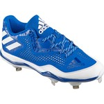 adidas Men's PowerAlley 4 Baseball Cleats - view number 2