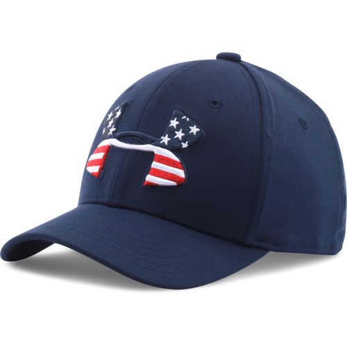 Under Armour Boys' Country Series Cap