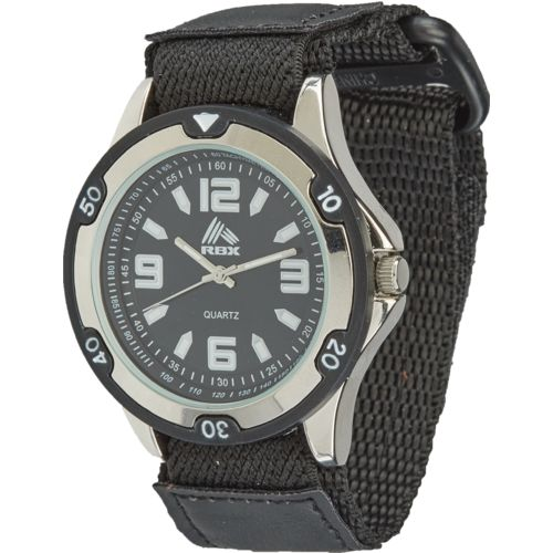 Academy Sports + Outdoors Men's Fastwrap Watch