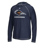 adidas™ Men's University of Texas at San Antonio Loyal Fan Hoodie