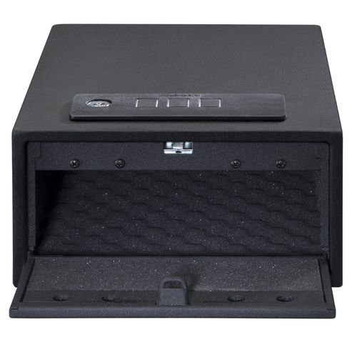 Stack-On Quick-Access Safe with Electronic Lock - view number 3