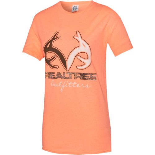 Realtree Outfitters® Women's Celebrating 30 Years T-shirt