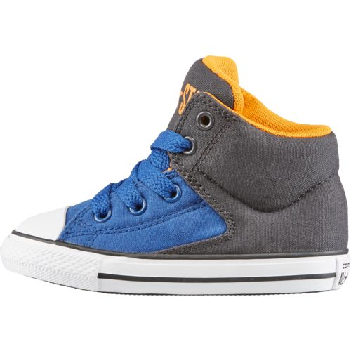Converse Infant Boys' Chuck Taylor All Star High Street Shoes