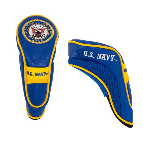 Team Golf U.S. Naval Academy Hybrid Head Cover - view number 1