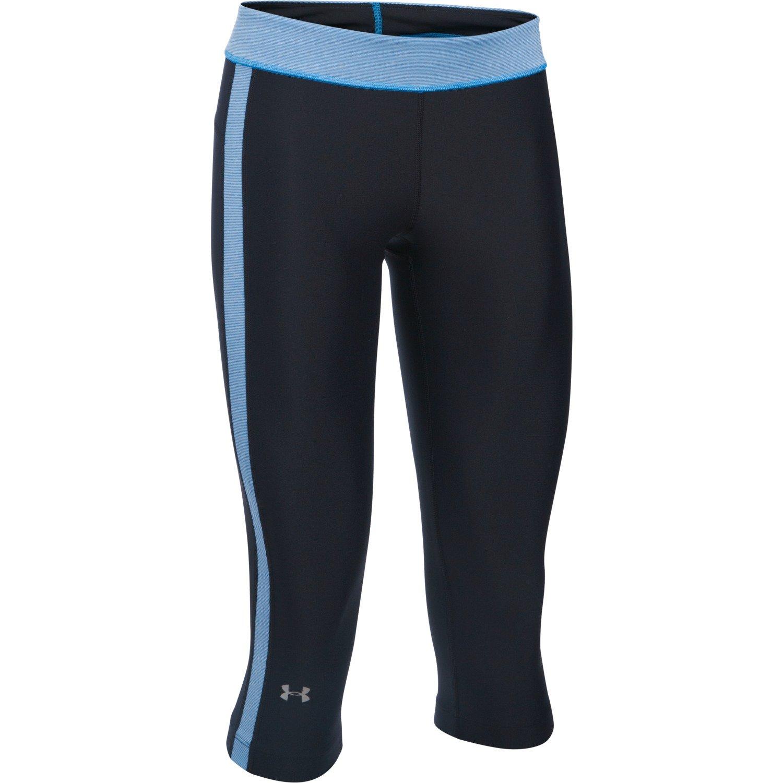 Under Armour® Women's HeatGear® Sport Capri Pant