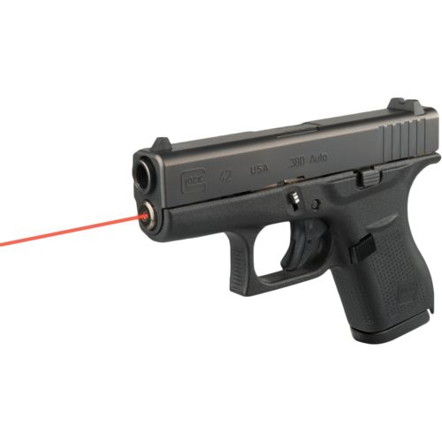 LaserMax LMS-G42 GLOCK 42 Guide Rod Laser Sight - view number 6