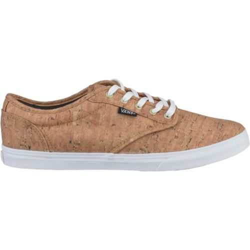 Vans Women's Atwood Low Deluxe Shoes