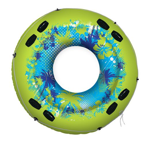 Poolmaster® Tropics Island Tube - view number 1