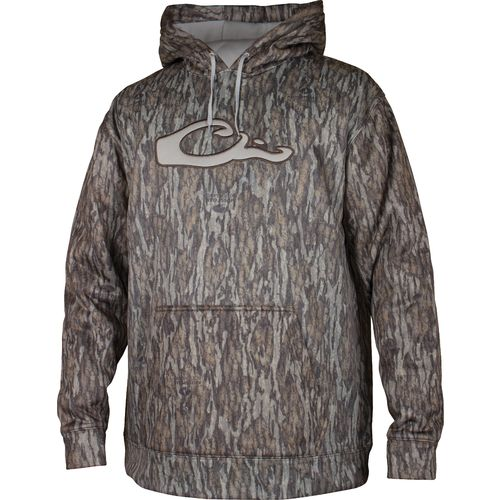 Display product reviews for Drake Waterfowl Men's MST Performance Hoodie