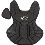 Rawlings Youth Player Series Intermediate Chest Protector - view number 1