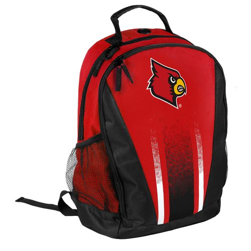 Forever Collectibles™ University of Louisville Stripe Primetime