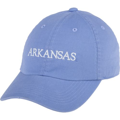 Top of the World Women's University of Arkansas Seaside Cap